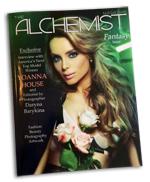 the alchemist magazine fantasy issue 2014